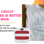 Why The Cricut EasyPress Isn't 'Just An Iron'