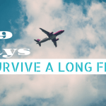 19 Ways To Survive a Long Flight