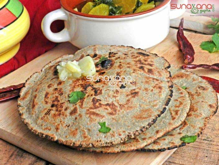 Indian Bread  Taste the Paratha Poori and Naans Recipes