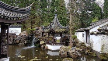 China Garten Schön Botanischer Garten Bochum 2020 All You ...