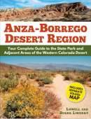Anza-Borrego Desert Region, 6th Edition