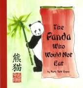 Panda Who Would Not Eat