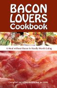 Bacon Lovers Cookbook
