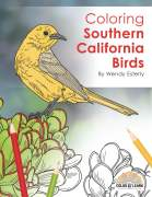 Coloring Southern California Birds