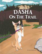 Dasha on the Trail