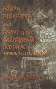 **Temporarily OUT OF STOCK** Earth Pigments and Paint of The California Indians