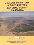 Geology and History of Southeastern San Diego County California