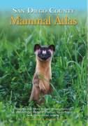 San Diego County Mammal Atlas