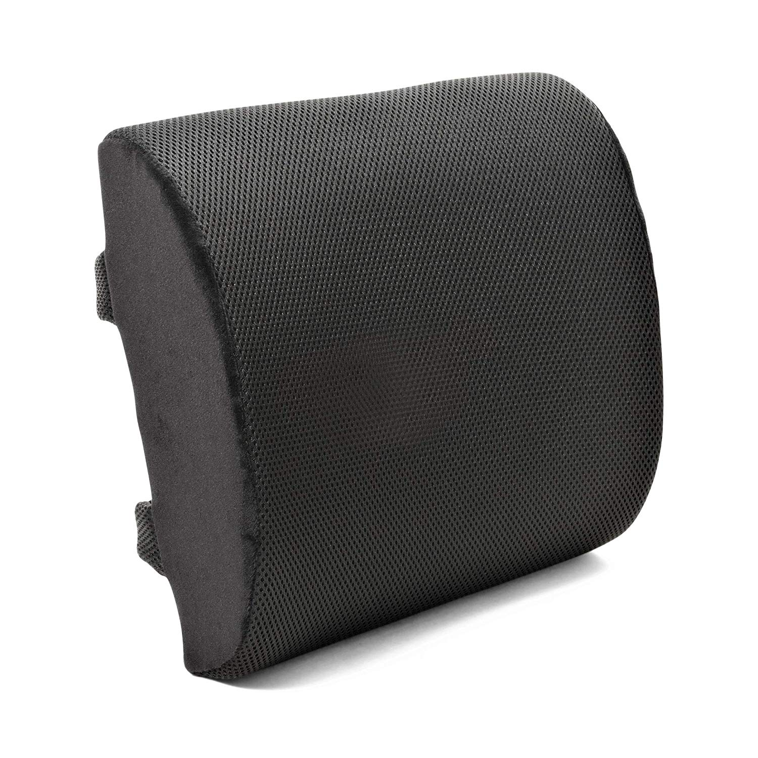 Desk Chair Seat Cushion Details About Plixio Lumbar Back Support Seat Cushion Office Chair Car Orthopedic Memory Foam