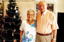 Jane and Earl Ferguson