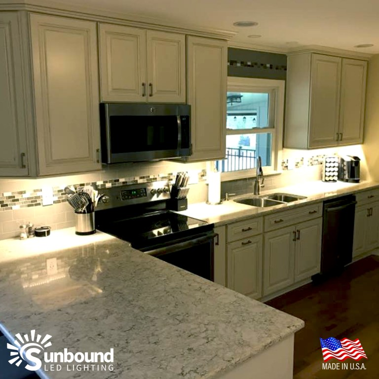 Kitchen by Mike Kummer Electric in Pennsylvania