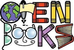 open books logo