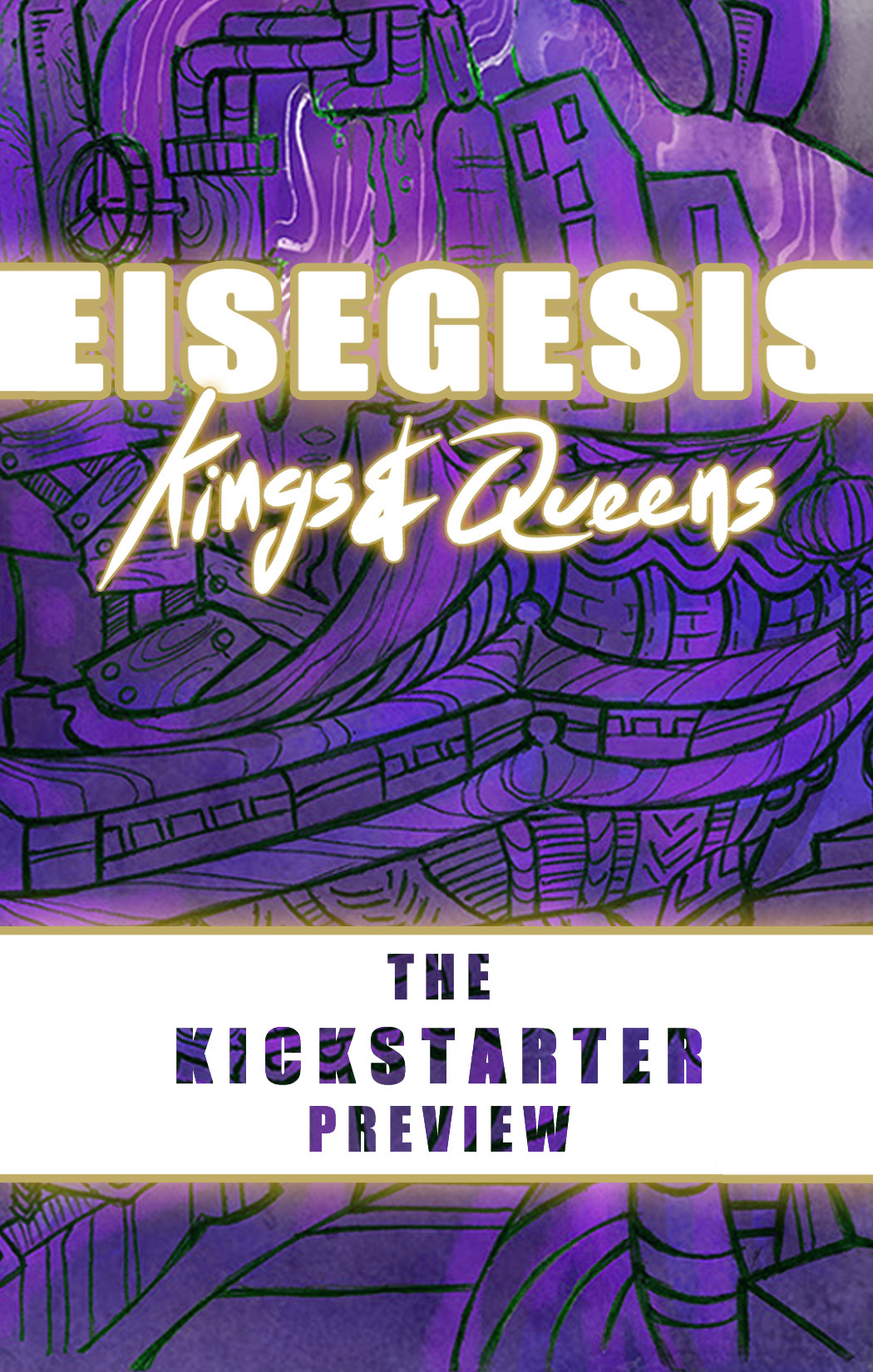 Eisegesis Preview 01