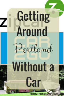 Ways to Get Around Portland With Limited Mobility