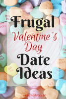 Frugal Valentine's Day Date Ideas