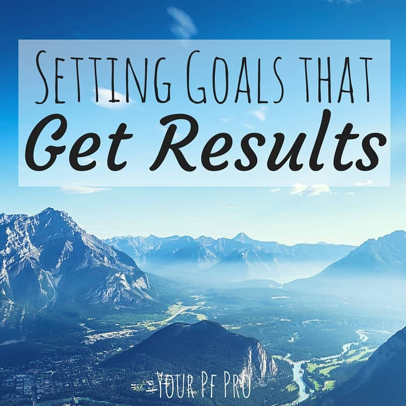 Setting goals is easier than you think - it just takes a little time and tenacity. How you can set goals and achieve your dreams!