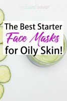 The Best Starter Face Masks for Oily Skin