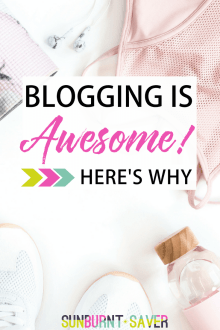 Celebrating Four Years of Blogging!