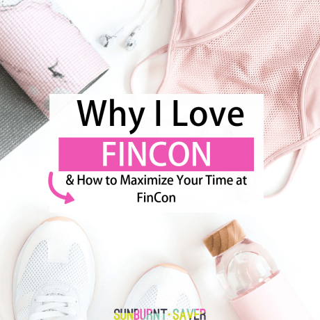 Thinking about attending FinCon? This is how it's helped me.