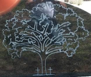 Custom tree