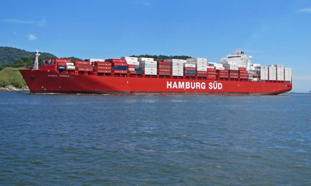 Hamburg Sud introduce Peak Season Surcharge (PSS)