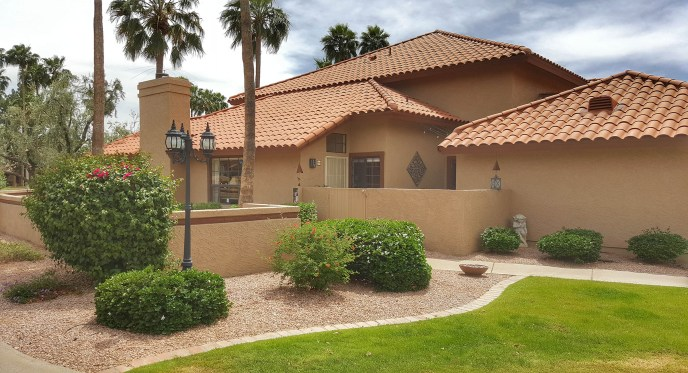 Featured Sun Canyon Home in Scottsdale