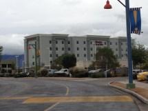 Hampton Inn & Suites Albuquerque -25 North