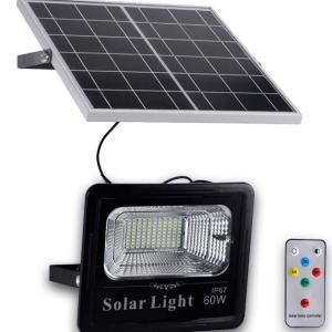 IP-67 Outdoor solar light