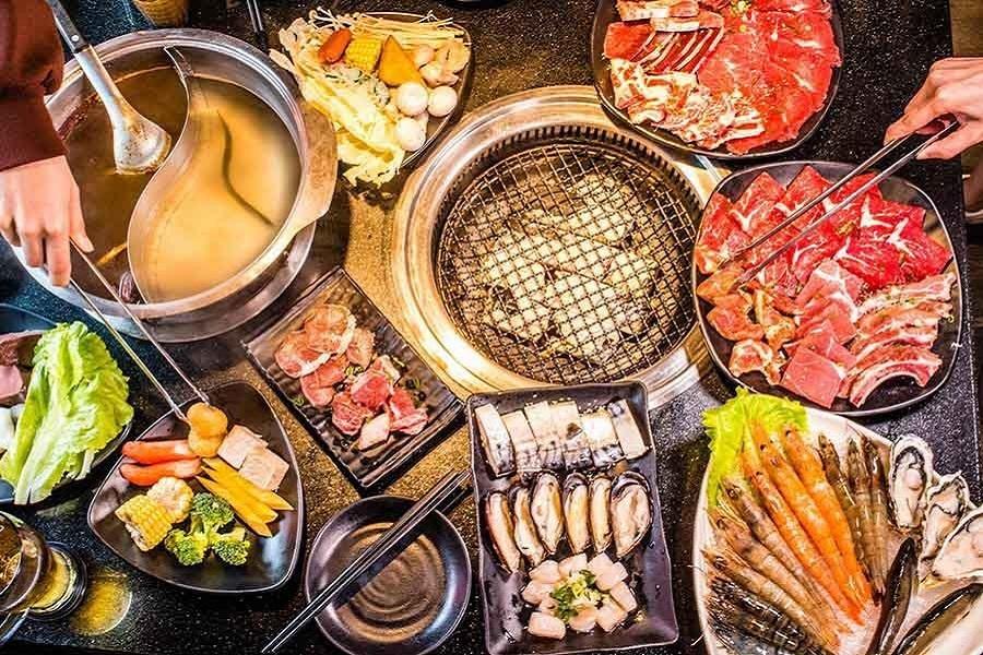 必吃的臺北萬華區美食餐廳有哪些,讓尚青來告訴你!