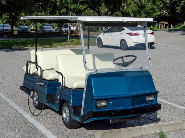 pargo golf cart wiring diagram