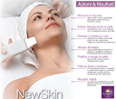 pulizia new skin