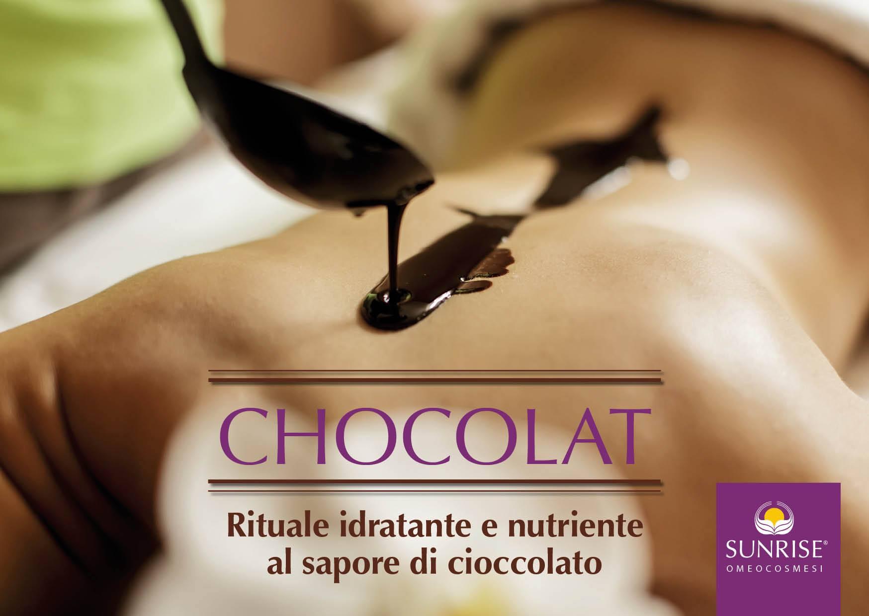 trattamento cioccolata