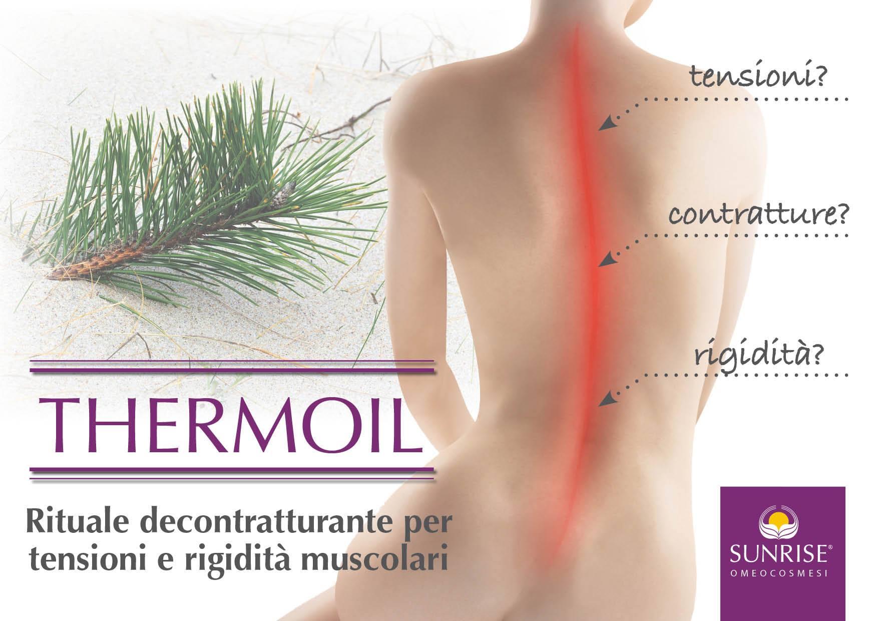 trattamento thermoil