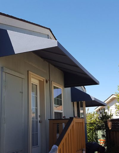 Suncoast Fixed Awnings And Canopies Shades Screens