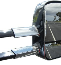 clearview towing mirrors [ 1085 x 842 Pixel ]