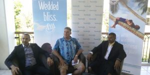 "Launch of the new Destination Marketing Organisation ""Tourism Suncoast"""