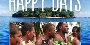 Happy International Day of Happiness from Fiji's Suncoast
