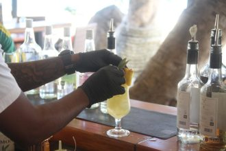 Suncoast Fiji Cocktail Training