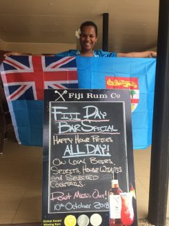 Volivoli Beach Resort - Fiji Day 2018 - Mangroves (10)