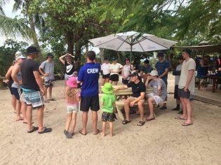 Volivoli Beach Resort - Fiji Day 2018 - Mangroves (3)