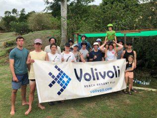 Volivoli Beach Resort - Fiji Day 2018 - Mangroves (7)