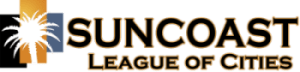 Suncoast League of Cities Logo