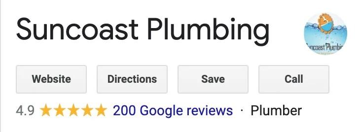 Plumber Near You Reviews