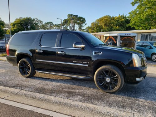 small resolution of 2007 cadillac escalade esv