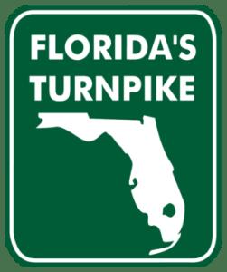 Florida's Turnpike Logo