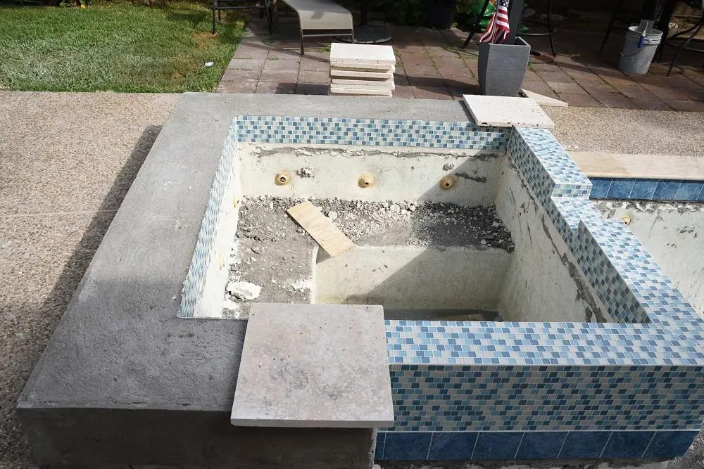 Pool & Spa Renovations