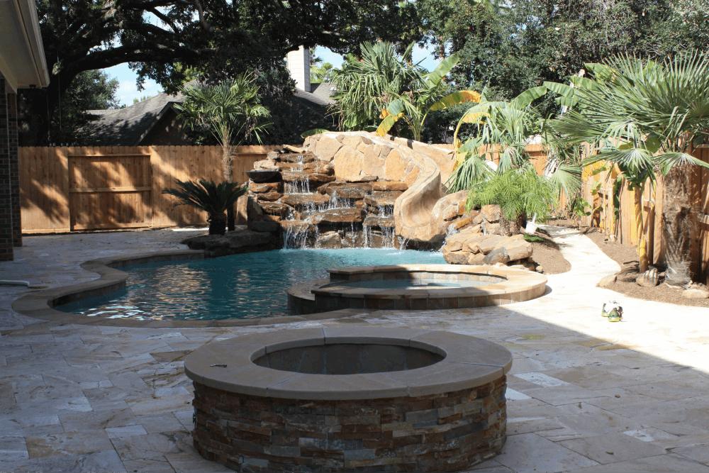 Swimming Pool Contractors Katy TX