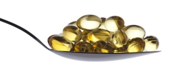 d vitamin flydende