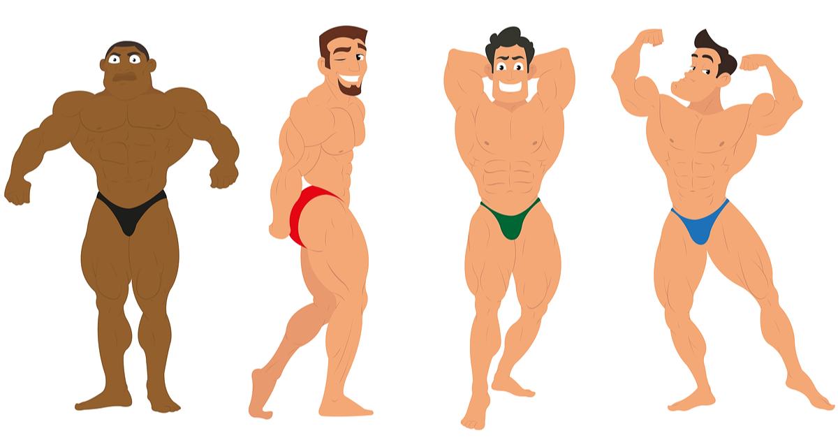 Mænd, motion, og for lidt testosteron