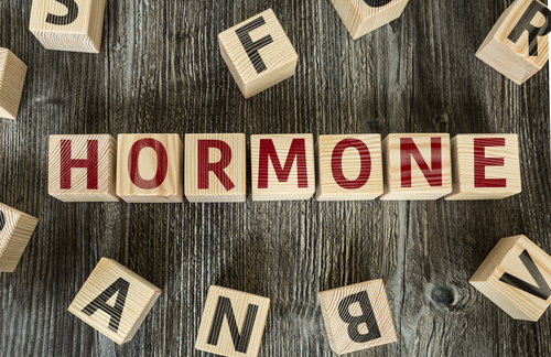 hormon ubalance symptomer